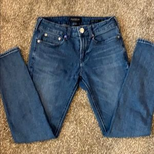 Pacsun jeans, maybe wore once. Non smoking